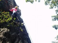 Prueba a escalar