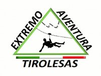Tirolesas Extremo Aventura Escalada