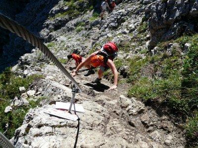 Tirolesas Extremo Aventura Rappel