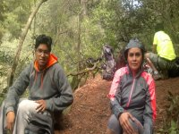 Excursiones de rappel