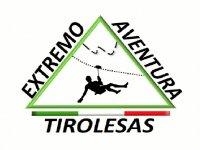 Tirolesas Extremo Aventura Vía Ferrata