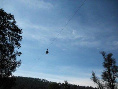 Tirolesas Extremo Aventura Canopy