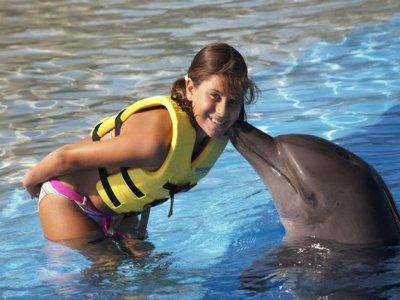 Dolphinaris Tulum
