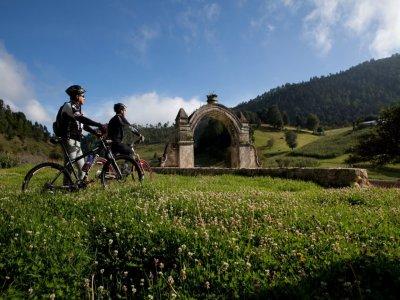 Jaguar Adventours Ciclismo de Montaña