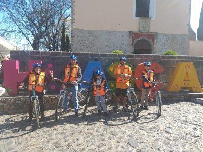 Aventura Hidalgo