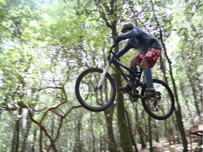 Parque Xúmu Ciclismo de Montaña