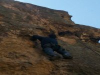 Follow the ascent