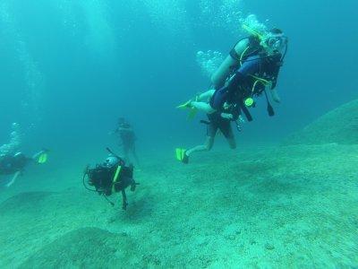 Mundo Dive Center