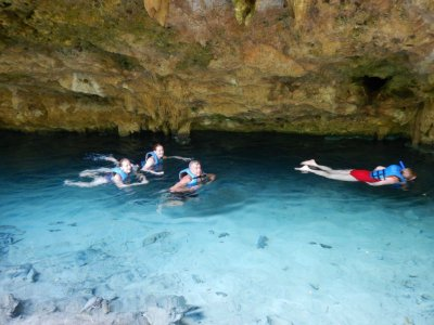 Tulum Diving & Travel