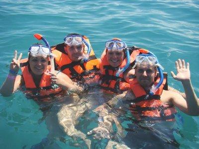 Blue Caribe Ecotours Snorkel