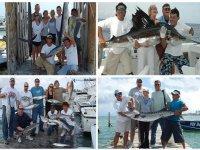 Fishing excursions