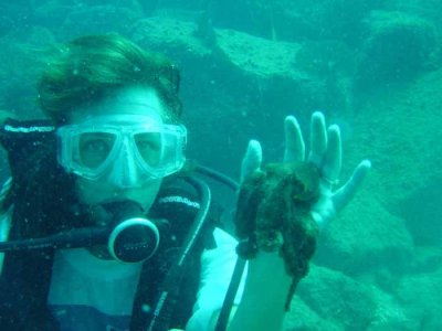 Pepe's Dive Center Buceo