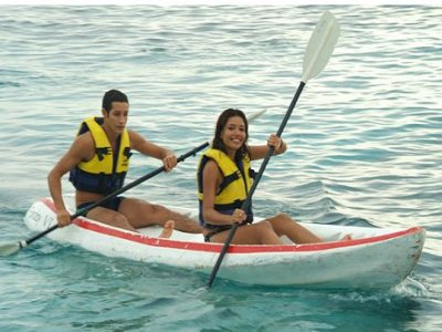 Cancun Adventure Kayaks