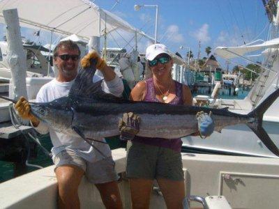 Papa Hog's Pesca