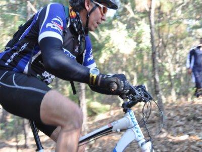 Bosque la Mexicana Ciclismo de Montaña