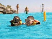 Excursion de snorkel