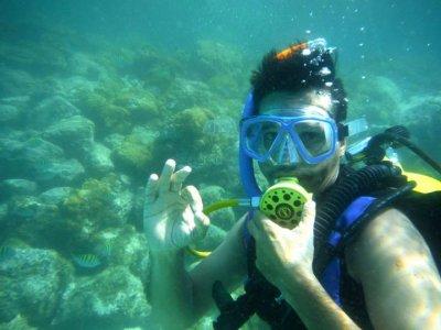 Loreto Scuba Diving