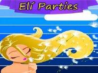 Eli Parties Salones de Fiestas Infantiles