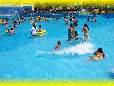 Parque Acuático Splash