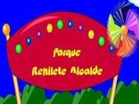 Parque Rehilete Alcalde