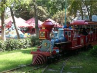 Mechanical train