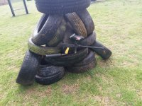 Trench Tires