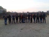 Large Team