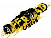 Off Road Cancun Canopy