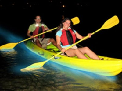 Cabañas Aventura Kayaks