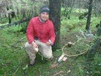 Sobrevivir en el bosque