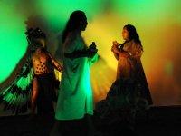 Ritual maya lacandon
