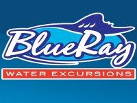 BlueRay Paseos en Barco