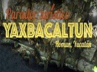Parador Ecoturístico Cenote Yaxbacaltun Rappel