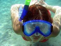 Disfruta Snorkel en Cancún