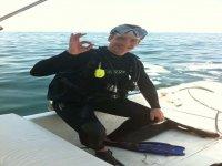 Excursiones de buceo