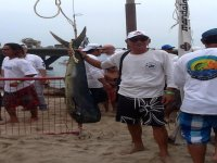 Despues de la pesca