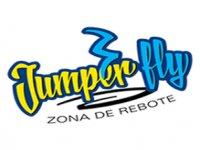 Jumper Fly Salones de Fiestas Infantiles