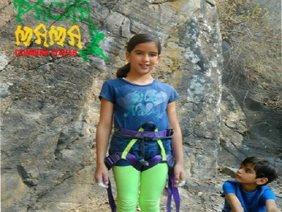 Pachamama Climbing Center Escalada