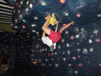 Pachamama Climbing Center