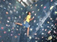 para escaladores