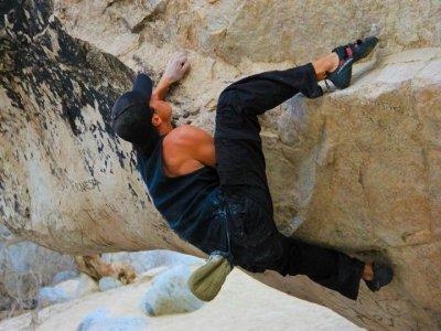 Baja Climbers Society Escalada