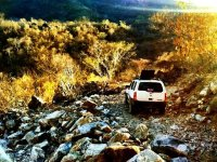 rutas a la montana