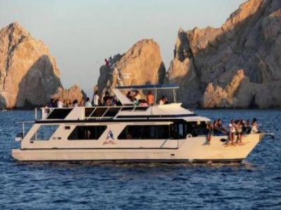 Yacht Rentals Mexico
