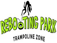 logo Rebooting Park Trampoline Zone