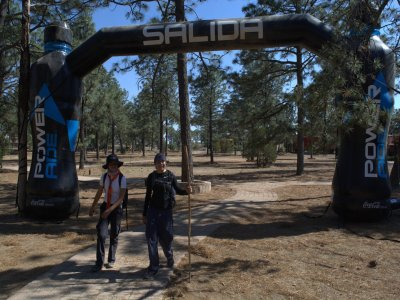 Durango Xtremo Caminatas