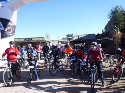 Durango Xtremo Ciclismo de Montaña