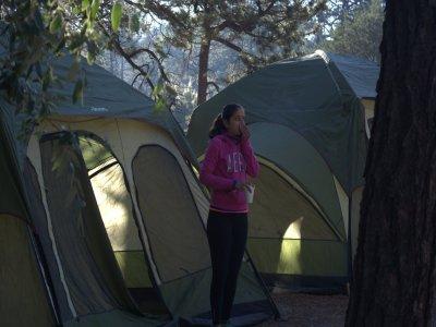 Durango Xtremo Campamentos