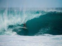 Gana a las olas