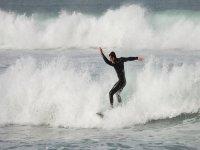 Dsifruta del mar con el surf