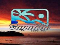 Sayulita Surf Co Paddle Surf